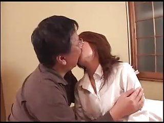 Sexy nad - Japanese milf nad her husband1