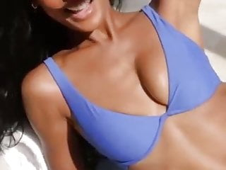Bikini brazilian does like look wax Jasmine tookes looking perfect in a brazilian bikini