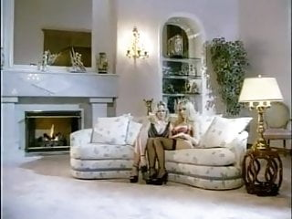 Very expensive porn free samples - Peter north pounds two classy blondes on a expensive couch