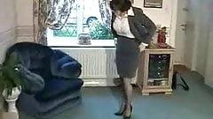 secretary home
