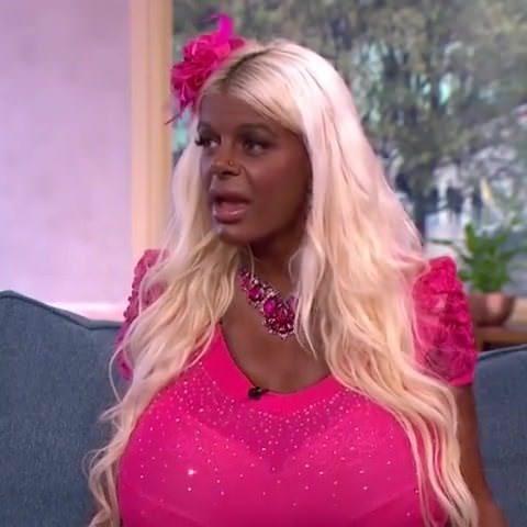Big porn martina Martina Big