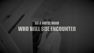 Confessions of a Hotel Maid