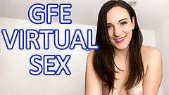 Clara Dee - Caring Girlfriend Virtual Sex