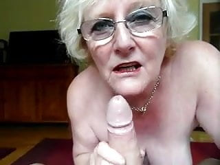 British amateur grannies Claire knight slurping huge load of cum
