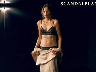 Katrin cartlidge nude - Katrine de candole nude sex scene on scandalplanet.com