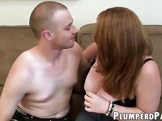 Demonstrated gay porn Plump babe with glasses demonstrates her amazing fuck skills