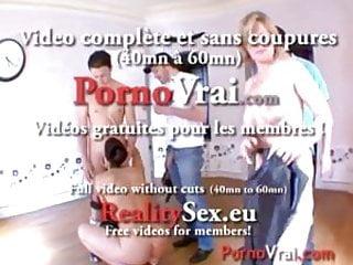 Counselor troi sex scene - Deux femmes soumises a trois lascars enrage de sexe