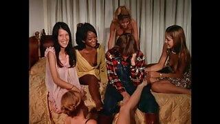 Midnite Plowboy (1971, US, softcore, full movie, DVD)