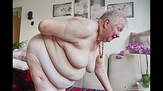 OmaGeiL – Amateur Mature Things Shared in Compilation