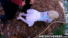 4k Quality Family Time Sex With StepDaughter Msnovember Cunt