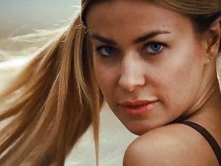 Carmen electra hot naked Carmen electra - meet the spartans