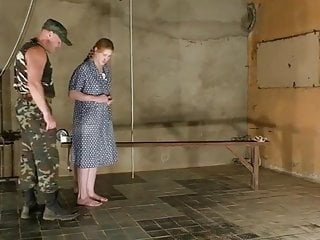 Corporal punishment female domination - Corporal punishment in prison
