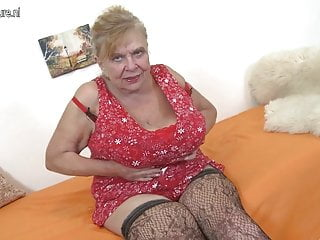 Very old granny fuck slaves - Granny very old granny with very big boobs