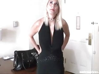 Dallas escort mature Dallas diamondz dresses like a slut and gets creampied