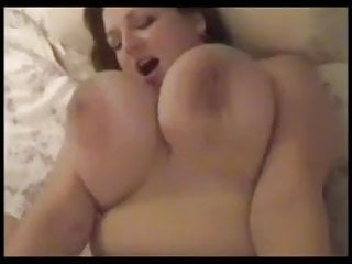 Hamster big mature tits clips - Compilation of amateur mature bbw clips