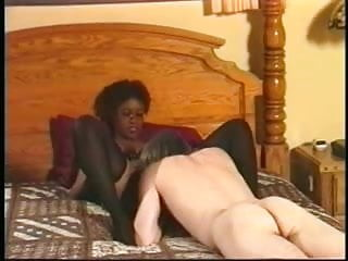 Mature women hotline - Black mature women scene 1