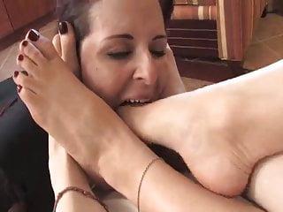 Foot Mistress Porn