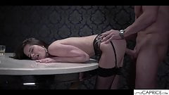 Beautiful Little Caprice gets Fucked By Sugar Daddy