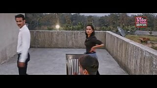 Indian web series hot scene ( kavitha radheshyam)