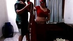 indian couple shilpa bhabhi and raghav homemade hardcore sex