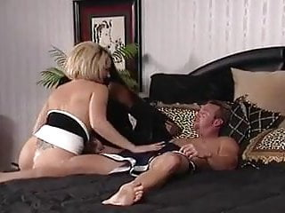 Sex advice for interracial couples - Interracial threesome - white couple and hot ebony