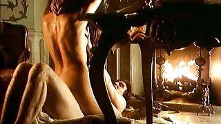 Catherine Zeta-Jones Nude Sex Compilation - ScandalPlanetCom