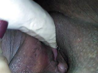 Penis inside me felt good Short video but felt good