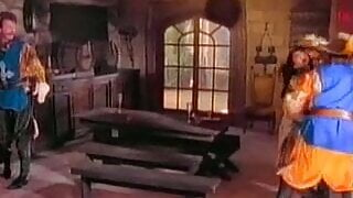 Classic - The Erotic Adventures Of The Three Musketeers - 05