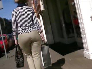 Nexus nude mod Milf wide phat butt pawg pants mod