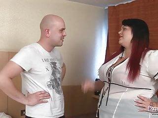 Rough anal to keep job Honey rox fucks to keep her job