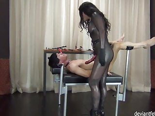 Ms bdsm - Used by ms. hides