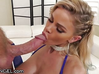 Evil huge boob tentacle porn video Evil angel jessa rhodes hard ass face fucking huge dick