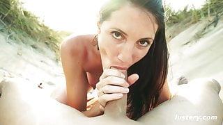 Kim & Paolo - Life's a Beach
