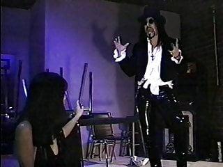Julie rage porn Cirque du sex 3 1997