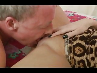 Gf handjob videos w vibrator - Old man w gf fun time