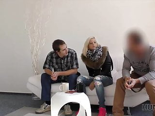 European milf hunters Hunt4k. hunter offers his neighbors sex for money and girl