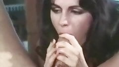 Bridgette Monet in classic fuck movie
