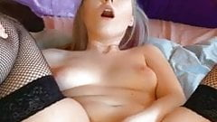 I NEED A BIG DICK IN MY WET PUSSY