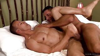Nick Capra and Rodney Steele (FMF3 P3)