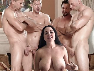 Fuck all you all - Kawk36s wife ready you have all holes filled