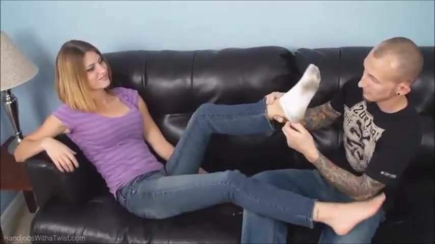 Lesbian Foot Ass Worship