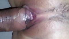 Vietnamese girlfriend with nice pussy lips