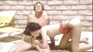 Raven and Ginger Lynn Movie (1986)