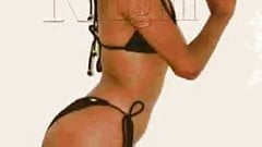 Rosa Kila IG Model Naked Shoot