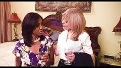 Hillery and Michelle