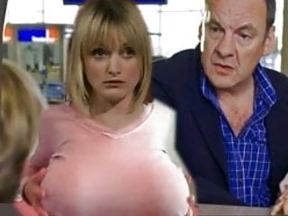 Nicola mar nude Emmerdale nicola