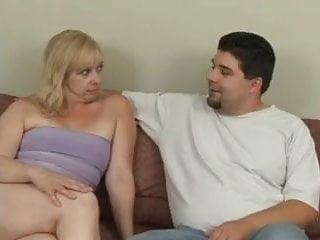 Milf mature slut - Mature slut and husbands friend - mature couple