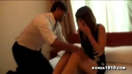 KOREA1818.COM - Real Authentic Korean Porn - Trailer SIX