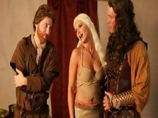 Sex of lesbean Sex of thrones
