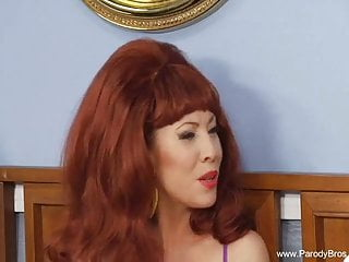 Husband fucks horny maid Redhead mommy fucks horny husband